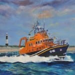 Pride of the Humber by Mary Wells