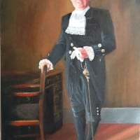 High Sheriff by Mary Wells