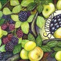 Joan Hudson – Summer Fare