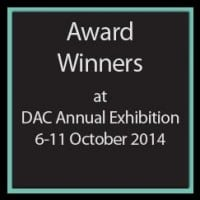 Driffield Art Club Annual Exhibition Winners