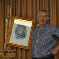 AGM and Art Critique by Robin Horspool – Monday Sept 21st 2015
