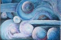Planet Suite by Anne Devenport