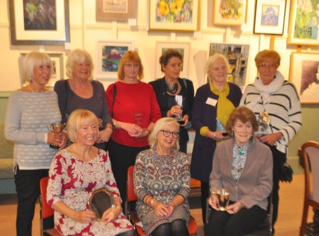 Driffield Art Club Annual Exhibition 2016
