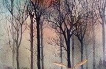 Hunting by Carole Cutland