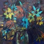 Flowers by Mimi Claughton