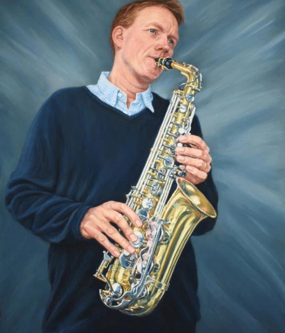 Simon Cunliffe Lister