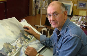 Monday Meeting - John Freeman @ Driffield Community Centre | England | United Kingdom