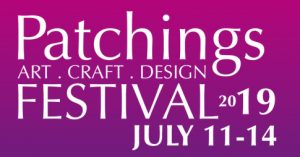 Patchings Festival 2019 @  Patchings Art Centre | Calverton | England | United Kingdom