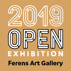 Ferens Art Gallery Open Exhibition 2019 @ Ferens Art Gallery | England | United Kingdom
