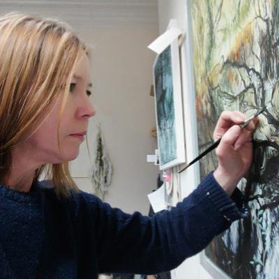 Saturday Workshop – Wendy Tate