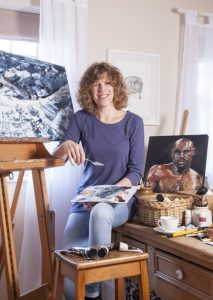 Heather Burton @ West Garth - Driffield Community Centre | England | United Kingdom